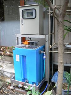散水装置イメージ
